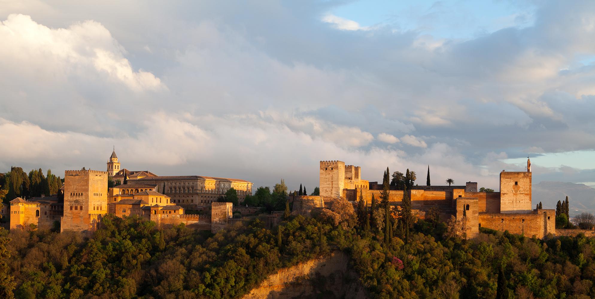 Alhambra IV