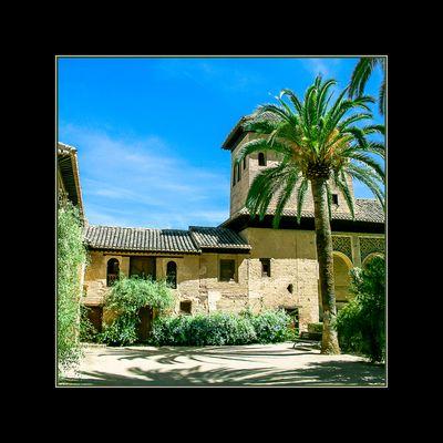 Alhambra IX
