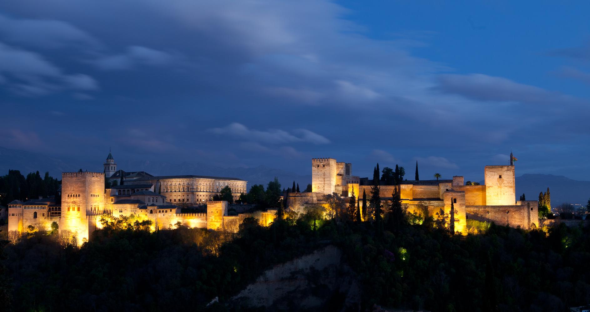 Alhambra Reloaded