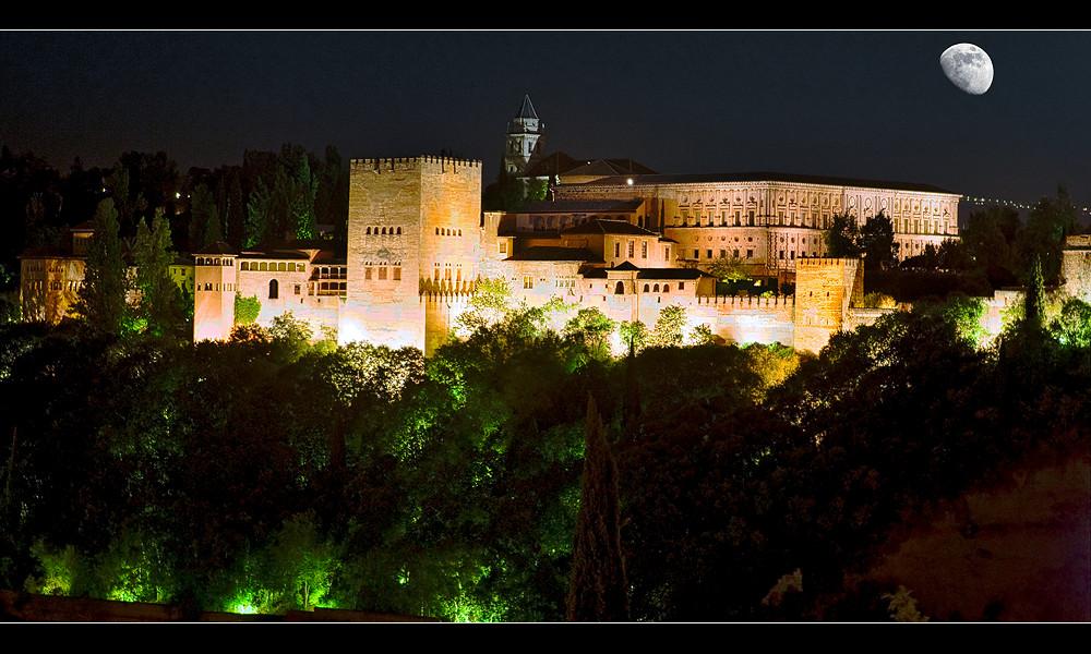 Alhambra September 2008 #2