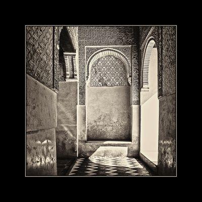 Alhambra VI