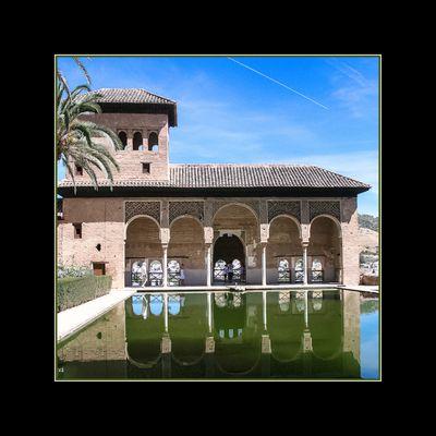 Alhambra X