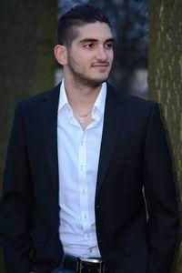 Ali Gül1