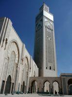 Ali Hassan II. Moschee