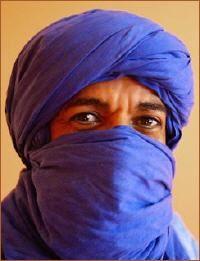 Ali Tuaregs