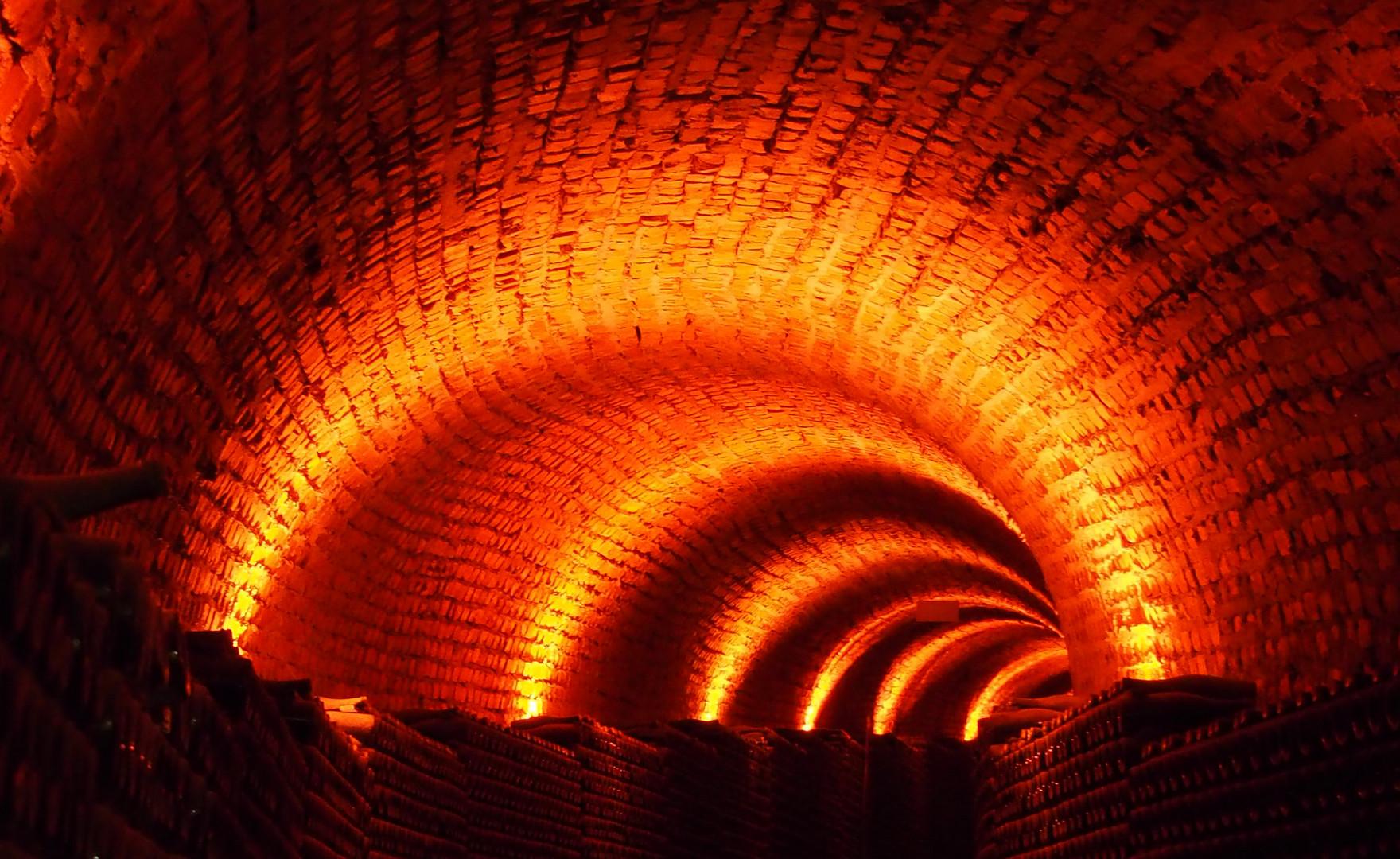Alianca Underground