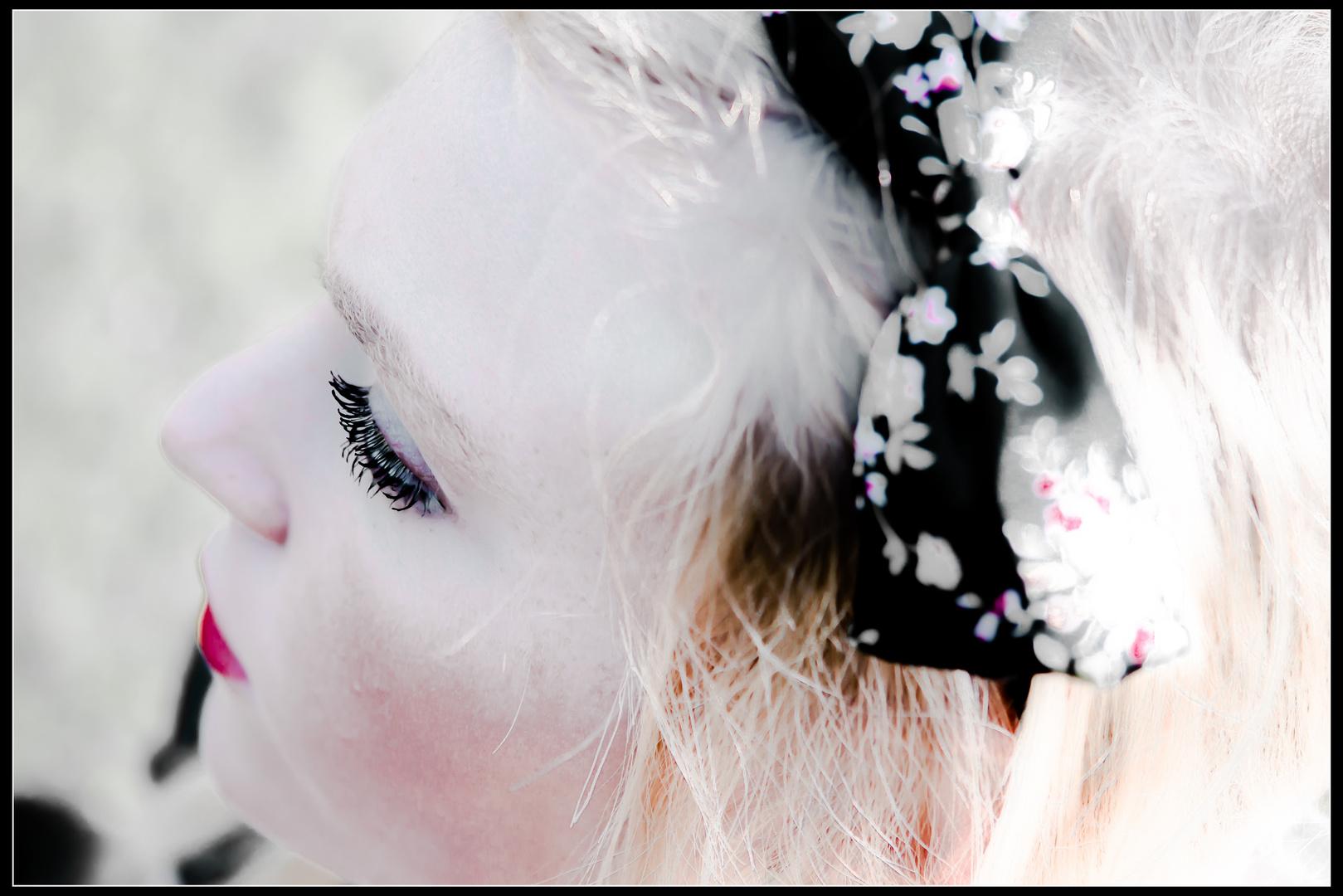 Alice au Parc