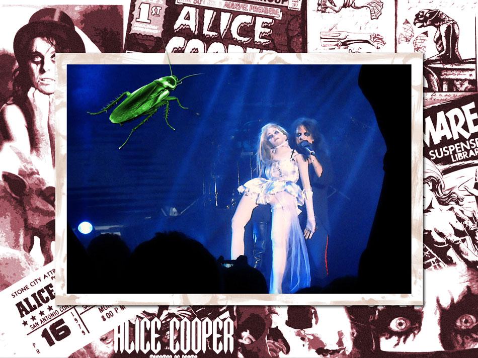 Alice Cooper #05