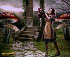 Alice im bösen Lande