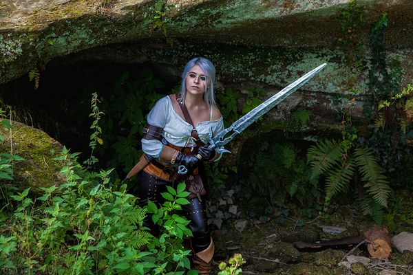 Alice im Felsenland