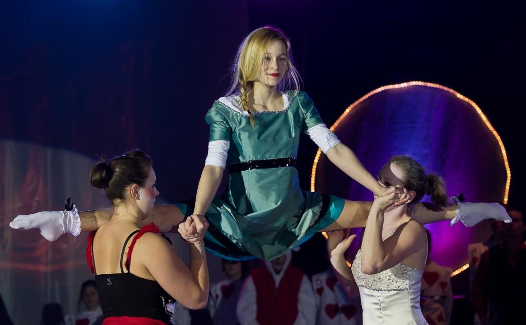 Alice im Wunderland 6