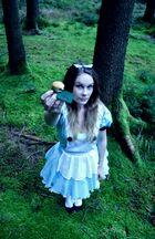 Alice im Wunderland III