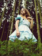 Alice im Wunderland IV