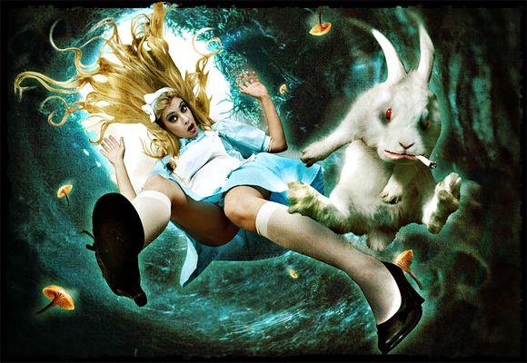 Alice-im-Wunderland-Syndrom