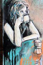 "Alice - ""Kaffeetrinken"" - Berlin-Kreuzberg"