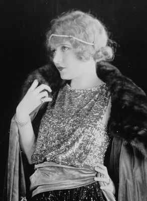 Alice Lake,Actrice 1921