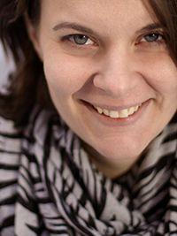 Alice Vogel