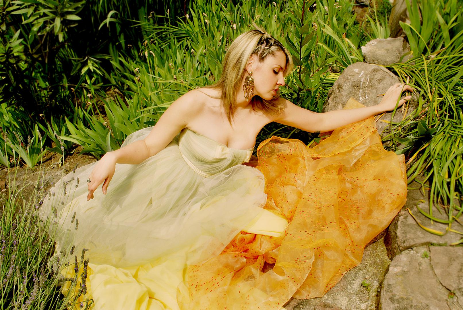 Alicia by Carolina Dagach