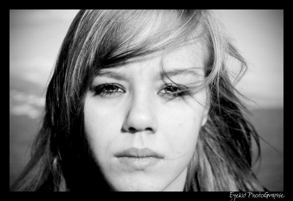 Alicia - Eyekid
