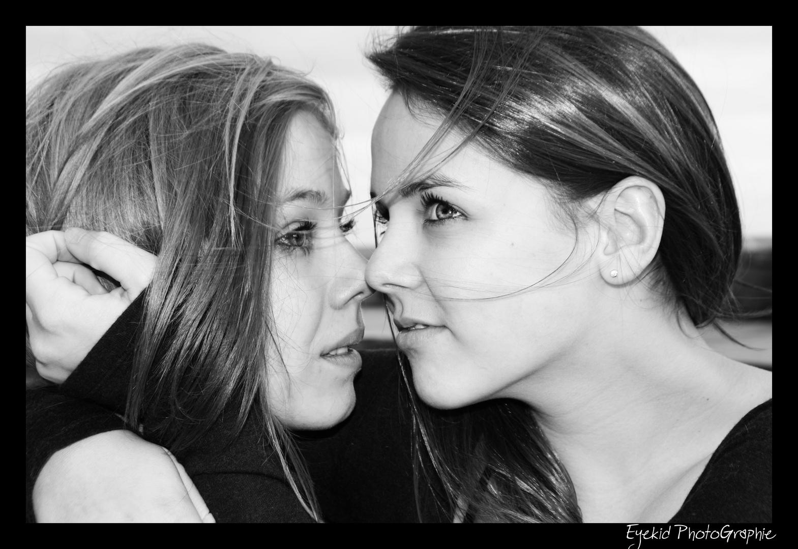Alicia & Pauline - Eyekid