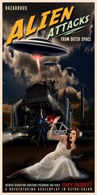 Alien Attacks
