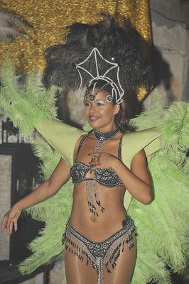 Alina aus Rio de Janero
