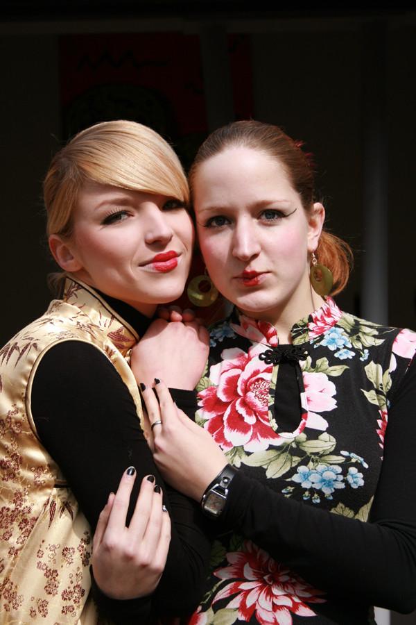 Alina & Eva 2