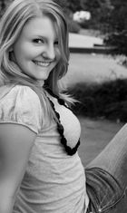 Alina- smile for me!!! :)