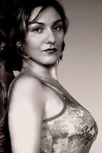 Alina Sonechko
