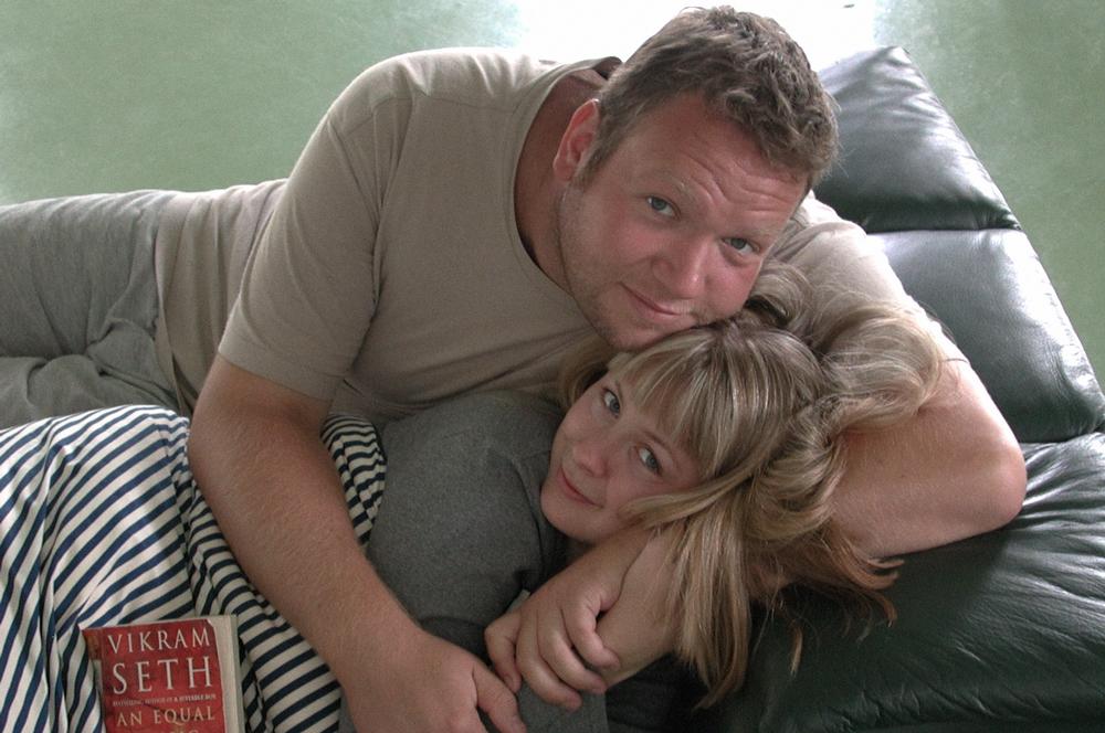 Alison und Steffen