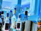 Alkohol macht Unsichtbar