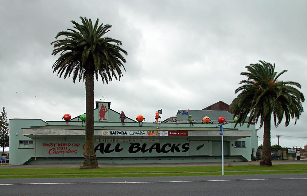 ..All Blacks..