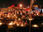 All Saints Day, Cebu City, Philippines