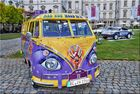 All you need is .. VW T1