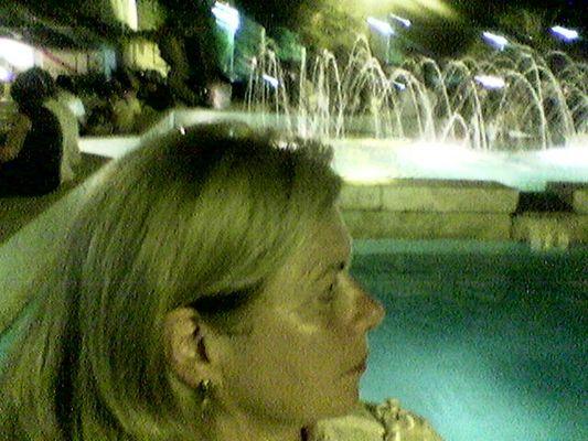 alla fontana