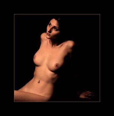 alla maniera del Caravaggio § 3