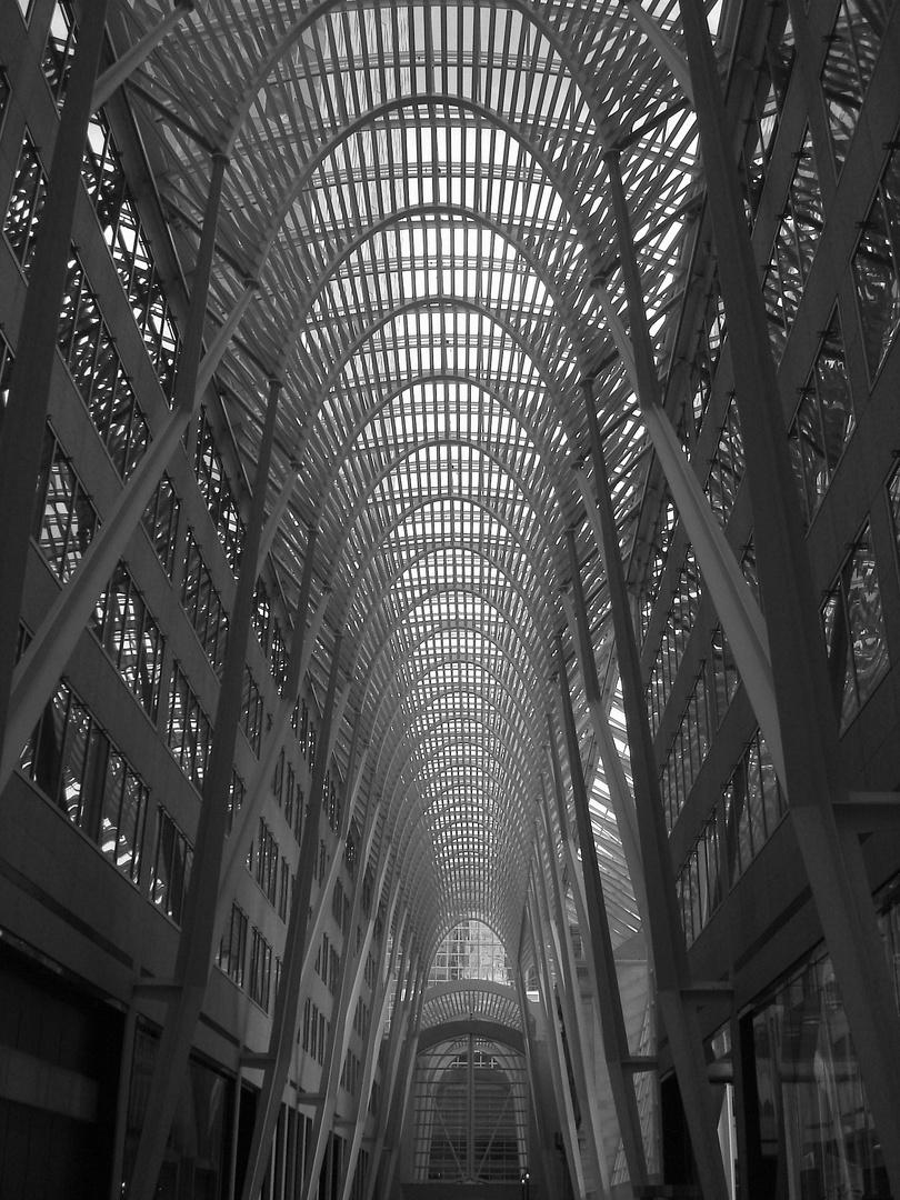Allan Lambert Galleria im BCE Place