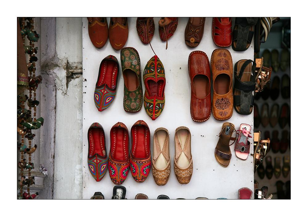 alle Frauen lieben Schuhe