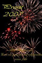 Allen Buddys, Usern, Freunden und der fc Crew ein gutes und erfolgreiches 2007