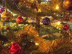 Allen ein wunderschönes Weihnachtsfest