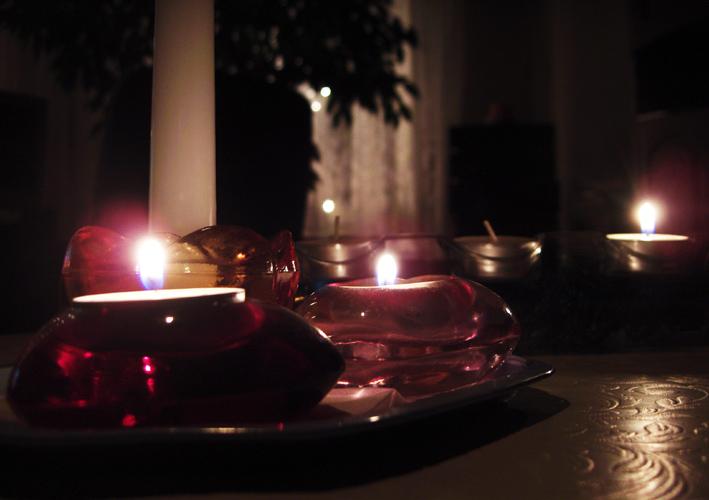 Allen einen schönen 3. Advent