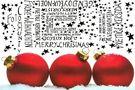 Allen fc-Fotofreunden wünsche ich ein frohes Weihnachtsfest von H.E.M