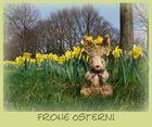 Allen fc-Mitgliedern und -besuchern wünsche ich ein schönes Osterfest!