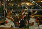 Allen hier ein Frohes Osterfest