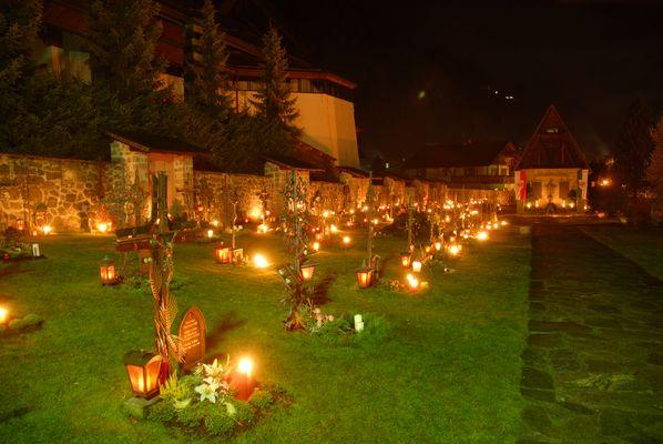 Allerheiligen in Steinhaus-Ahrntal