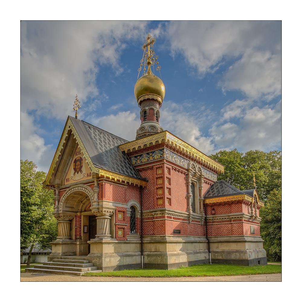 Allerheiligen-Kirche
