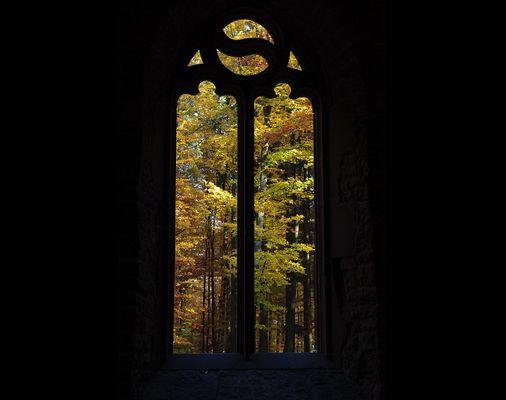 Allerheiligen-Kirchenfenster