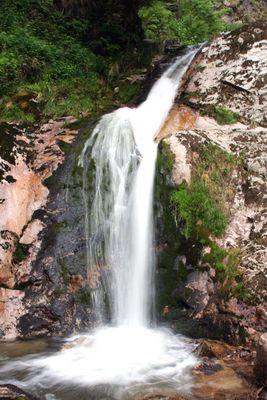 Allerheiligen Wasserfälle ...