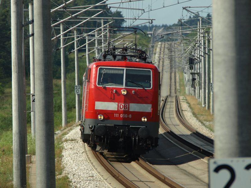 Allersberg Express
