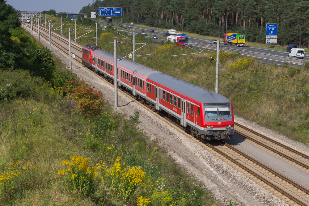Allersberg-Express